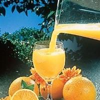 Zindelik İçin Portakal Suyu