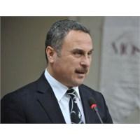 Türkiye'nin Gelişmesi Girişimci Gençlerle Mümkün!