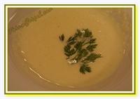 Patlıcanlı Çorba Tarifi