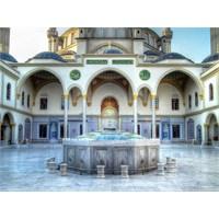 Güneyafrikada'ki Osmanlının Son Eseri