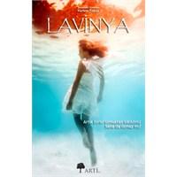 Kerem Topuz'dan Sıradışı Bir Aşk Hikayesi: Lavinya