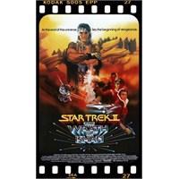 Uzay Yolu İi: Han'ın Gazabı (1982)