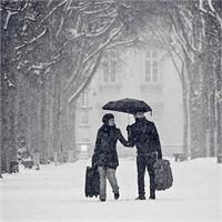 Romantik Kış Günleri