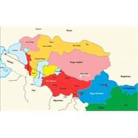 Doğu Türkistan / Uygur Türkleri
