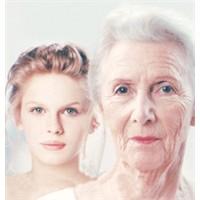 Cilt Yaşlanmasını Önlemek Elimizde