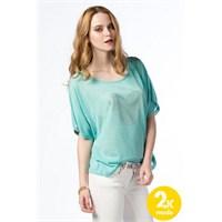 Günün Modeli : Taşlı Bluz Modası
