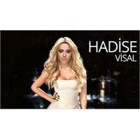 Hadise'den Yeni Single Visal