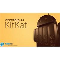 Android 4.4.2 Yayınlandı