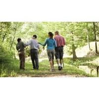 Yürüyüş İle Hastalıklardan Kurtulun