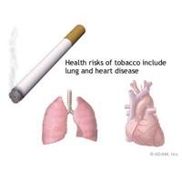 Sigara İçerken Ölüme O Kadar Yakınım Ki