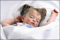 Çocuklarda Uyku
