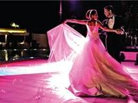 Evlenecek Olan Çiftlere Özel İlk Dans Kursu