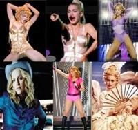 Madonna Diyeti İle Zayıflamaya Ne Dersiniz?