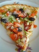 Queenin Pizzası