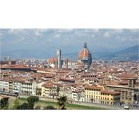 Toskana'nın Kalbi: Floransa