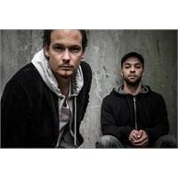 2013'ün En İyi Albümünü Buldum: Exile