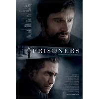Gerilim Sevenlere: The Prisoners