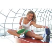 Özel Hazırlanan Kalça Egzersizleri