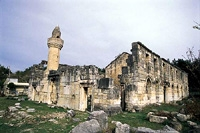 Ala Camii, Ağcabey Cami, Envar-ül Hamit Camii, (ca