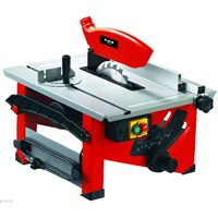 Einhell Rt-ts 920 Dairesel Tezgah Testere