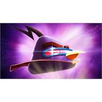 İşte Angry Birds Space Kuşları