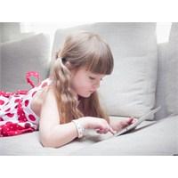 Çocuklarınız İpad Kullanmalı Mı?
