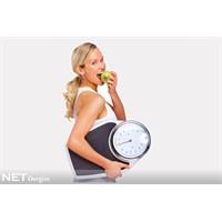 Sadece meyve ile kilo veremezsiniz!