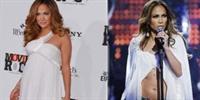 Jennifer Lopez 25 Kiloyu Nasıl Verdi?