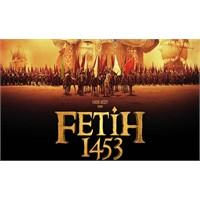 Fetih, 14:53`te Beyazperdede Olacak