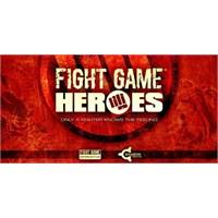 Aksiyon Dolu Dövüş Oyunu:fight Game: Heroes Xperia