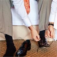 Damatlığın Altına Nasıl Ayakkabı Giymeli?
