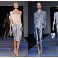 Giorgio Armani-2012 İlkbahar Yaz Koleksiyonu