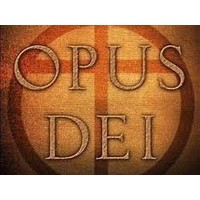 """ Opus Dei "" Ve "" There Be Dragons "" Filmi"