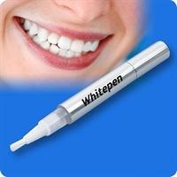 Diş Beyazlatma Kalemi İle Dişler Daha Beyaz