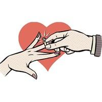 Evlilik Teklifi Almak İçin İlginç 5 Öneri