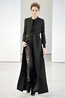 2008 Sonbahar: Uzun Etekler Ve Uzun Giysiler