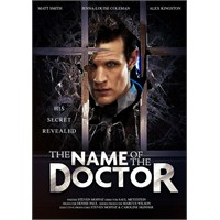 "Doctor Who 7.Sezon Finali ""The Name Of The Doctor"""