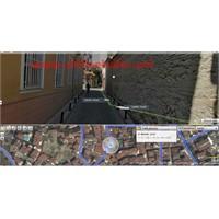 Yandex Haritaları Gördünüz Mü?