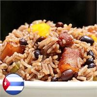 Küba Mutfağı / Cuban Cuisine
