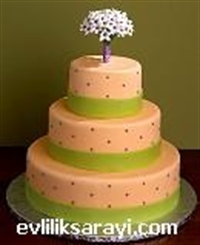 Düğün Pasta Çeşitleri