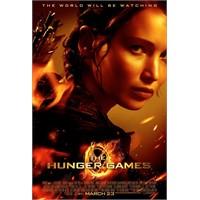 Açlık Oyunları ( Hunger Games )