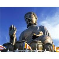 Dünyanın En Büyük Oturan Buda Heykeli !