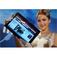Asus'tan: Android Netbooklar Geliyor