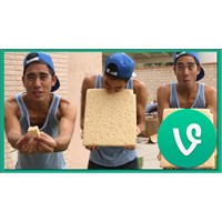 Vine Sihirbazı Zach King