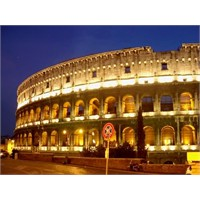 İtalya'nın Başkenti Roma