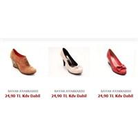 2012 Hangar Ayakkabı Modelleri Ve Fiyatları