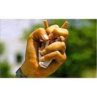 Sigaraya Sağlık Vergisi Geliyor !