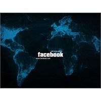 Facebook,türkiye Verilerini Açıkladı!