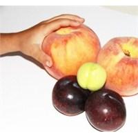 Meyve Tüketirken Dikkat Edelim