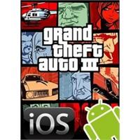 Grand Theft Auto İii (Mobil)